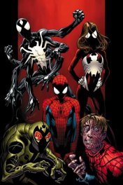 Ultimate Spider Man-Marvel Comics