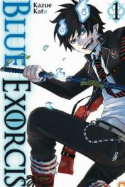 Ao no Exorcist - Blue Exorcist