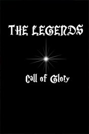 THE LEGENDS - CALL OF GLORY