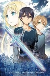 SWORD ART ONLINE - PROJECT ALICIZATION