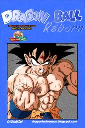 Dragon Ball Rebon