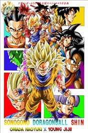 Dragon Ball After