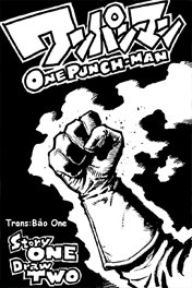 One Punch Man (TWO Version)