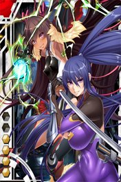 Taimanin Asagi Battle Arena