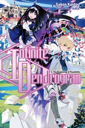 Infinite Dendrogram remake